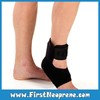 Compression Release Protection Neoprene Elasticated Ankle Support