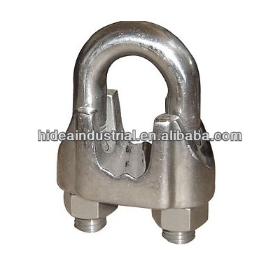 US Type Casted Malleable Wire Rope Clip