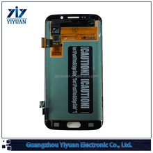 5.1 inch 2560*1440 Mobile Phone LCD Display for Samsung Galaxy S6 Edge LCD Digitizer