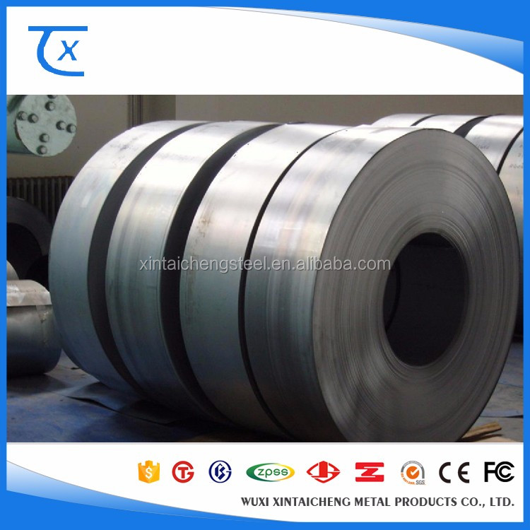 Q195 Hot Rolled Steel Coil Dimensions SAE 1008 1010 from China Manufacturer