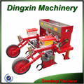 3 point linkage maize seeding machinery