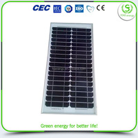 High lumen new products solar cell raw material