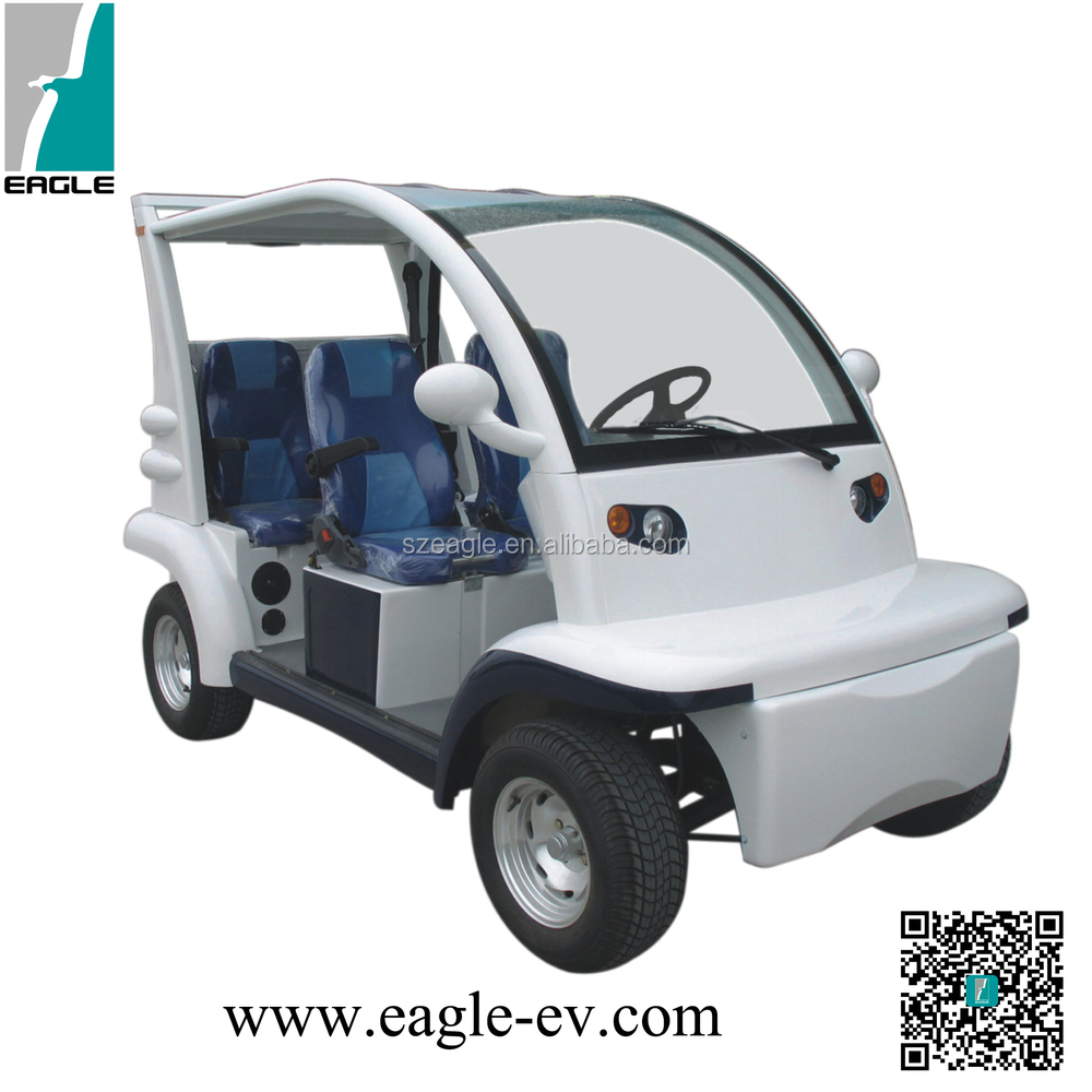 street legal atv 4 passenger electric golf carts for sale with 3.8KW motor,EG6043KR-00