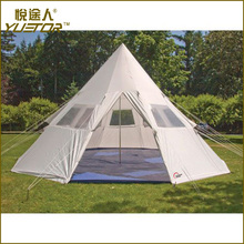 Brand new canvas luxury camping tents with great price