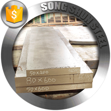 Intermediates O1/1.2510 Cold Rolled Steel Sheet Prices