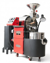 2kg Coffee Bean Roasting Machine/2kg Commercial Coffee Roaster for sale