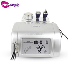 Cheap 3 handle portable cavi fat removal best ultrasound cavitation machine