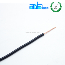 Home Appliances Electrical Wire PVC Insulated Wire Single Core Power Cable