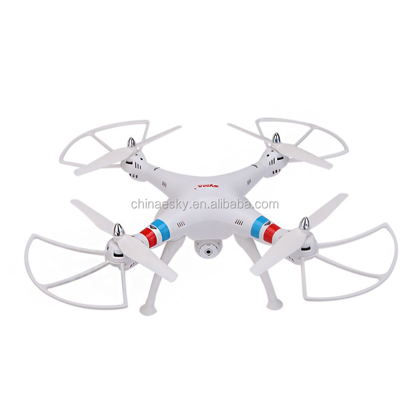 2016 Newest SYMA X8C SYMA Gyro RC Quadcopter Drone 4ch RC Helicoptero Remote Control Quadcopter with HD Camera