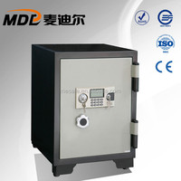 High Quality Fire Resistant Safe Factory From China