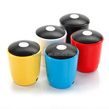2014 Best Gift Speaker can put any picure on it.Gift Bluetooth Speaker Colorful