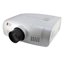 High Lumens 1920x1200 pixels 3lcd outdoor Projector Outdoor Large Venue 3D mapping Projector