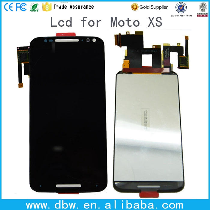 For Moto X Style 1570 lcd touch screen replacement,For Moto X Style 1570 lcd digitizer replacement