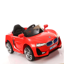 chinese mini car 12V Battery Powered Kids Ride On Car Double Door Two Seat Children Electric Ride On Toys Cars