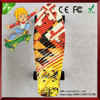 Retro Skateboard 22Complete Graphic Fish Skateboard