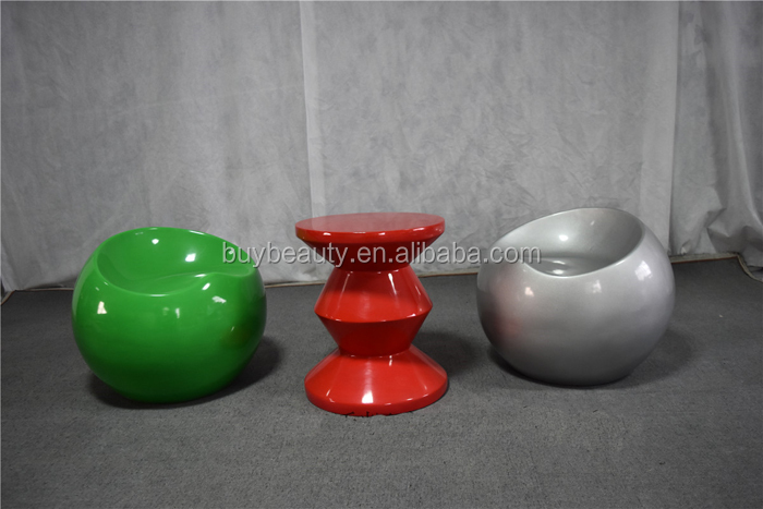 Finn Stone replica eero aarnio apple ball chair