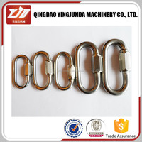 Some Sizes In Stock Quick Link Chain Link Rigging