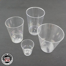 Transparent mini PS <span class=keywords><strong>plastique</strong></span> tiré <span class=keywords><strong>dur</strong></span> <span class=keywords><strong>verre</strong></span>