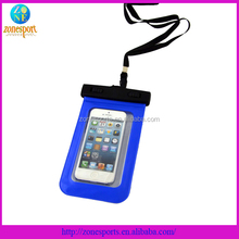 wholesale IPX8 waterproof case for samsung galaxy s4 mini acceptable paypal