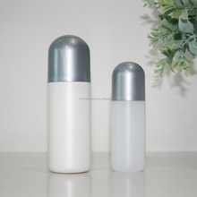 PE SINGLE WALL EMPTYCOSMETICS 120ML 60ML BOTTLE