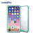 2017 Newest Transparent Shockproof Hybrid Bumper Color TPU Frame PC hard Back Cover Phone Case for iPhone X