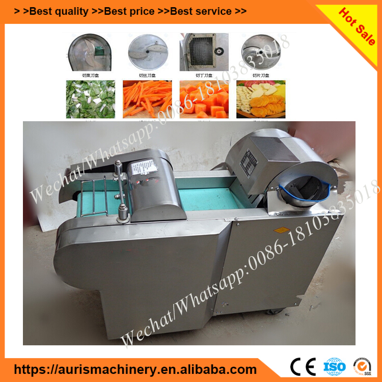 220/380v electric leafy vegetable cutter machine for home use