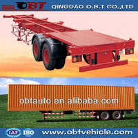 Transport Semi Trailers And Commercial Trucks