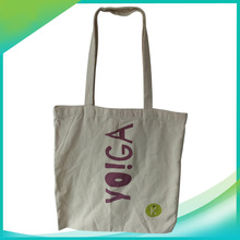 Factory direct customized cotton shopping bag hot sale organic cheap canvs tote bag