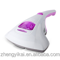 ZEK-SV803 Bagless bed sofa Portable Handheld Kill Mites Cleaner,Dust Mites Vacuum Cleaner