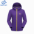 Hot Sale Women Outdoor Sports Windbreaker Hoodies Jacket