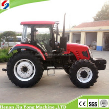 Large capacity 70hp farm tractor for sale