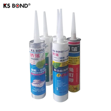 Wholesale High Quality fast curing Nail free adhesive silicone sealant