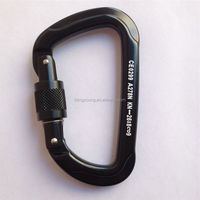 Alibaba trade assurance outdoor sports carabiner climbing for climbing