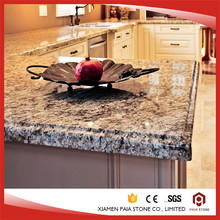 New Design Polished Import China Goods Granite Countertop