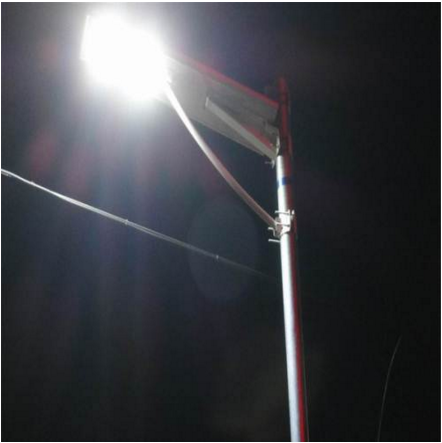 hot sell 70w solar led street light all in one,3 years wanrranty