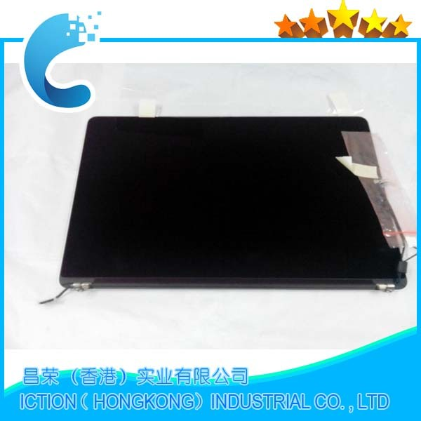 "New Replacement for Mcbook Pro A1425 13.3"" Retina Display Full Screen Assembly"