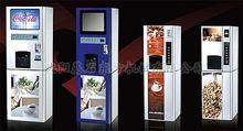 zanussi coffee vending machine yj802-275,coffee vending machinery manufacturer