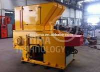 The best powerful plastic crusher/shredder/crushing machine for sale on alibaba top manufacturer