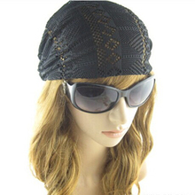 fashion wool knitted headbands to decorate