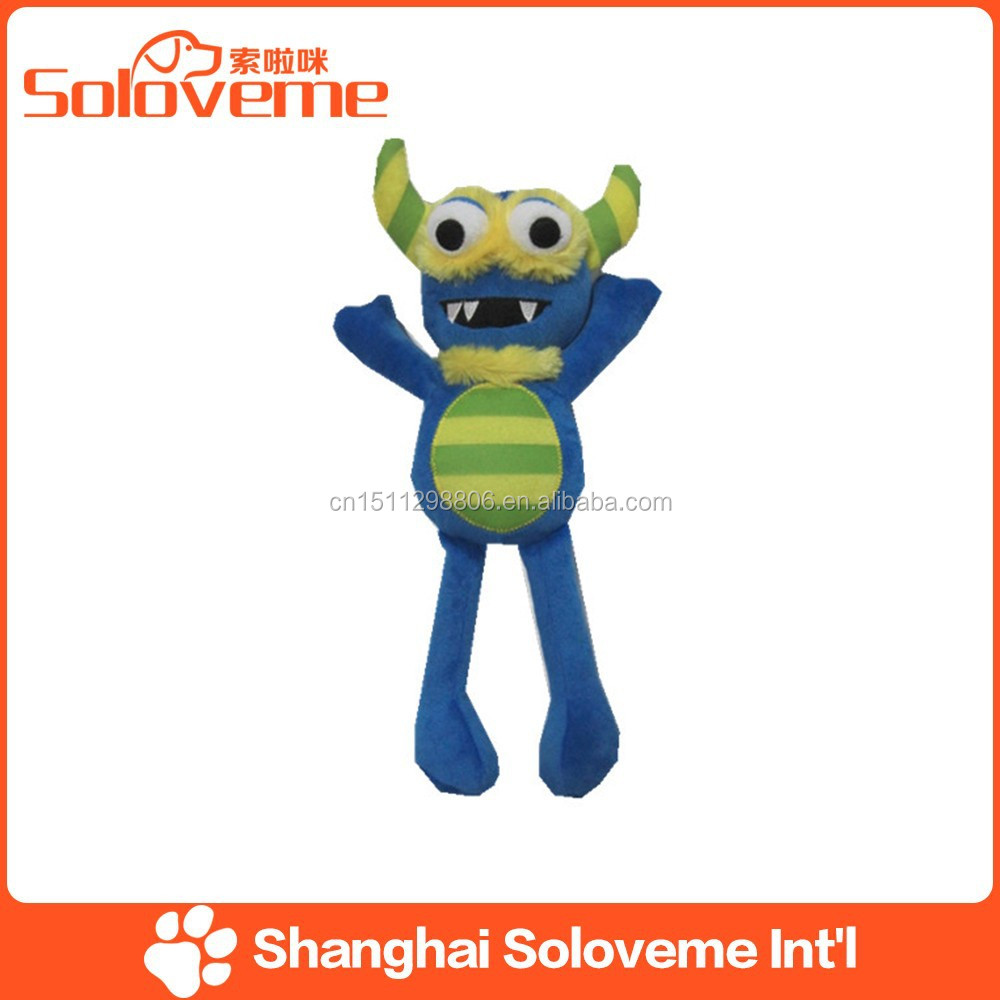 2015 Hot Sale unstuffed plush toy