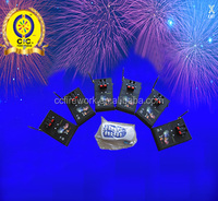 6X2 remote stage fireworks firing system