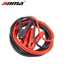 Industrial 200a booster cable Long Start Jump Leads Car Van Lead Copper