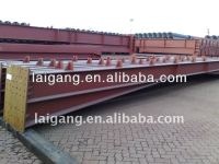 carbon prefabricated steel structure/Steel components/Power house/warehouse