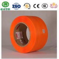 Polypropylene Strapping Roll/plastic tie straps for carton/ box/ pallet