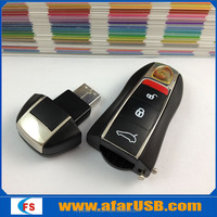 32gb plastic car remote control USB flash drive,plastic flash drive, custom gift plstic USB stick