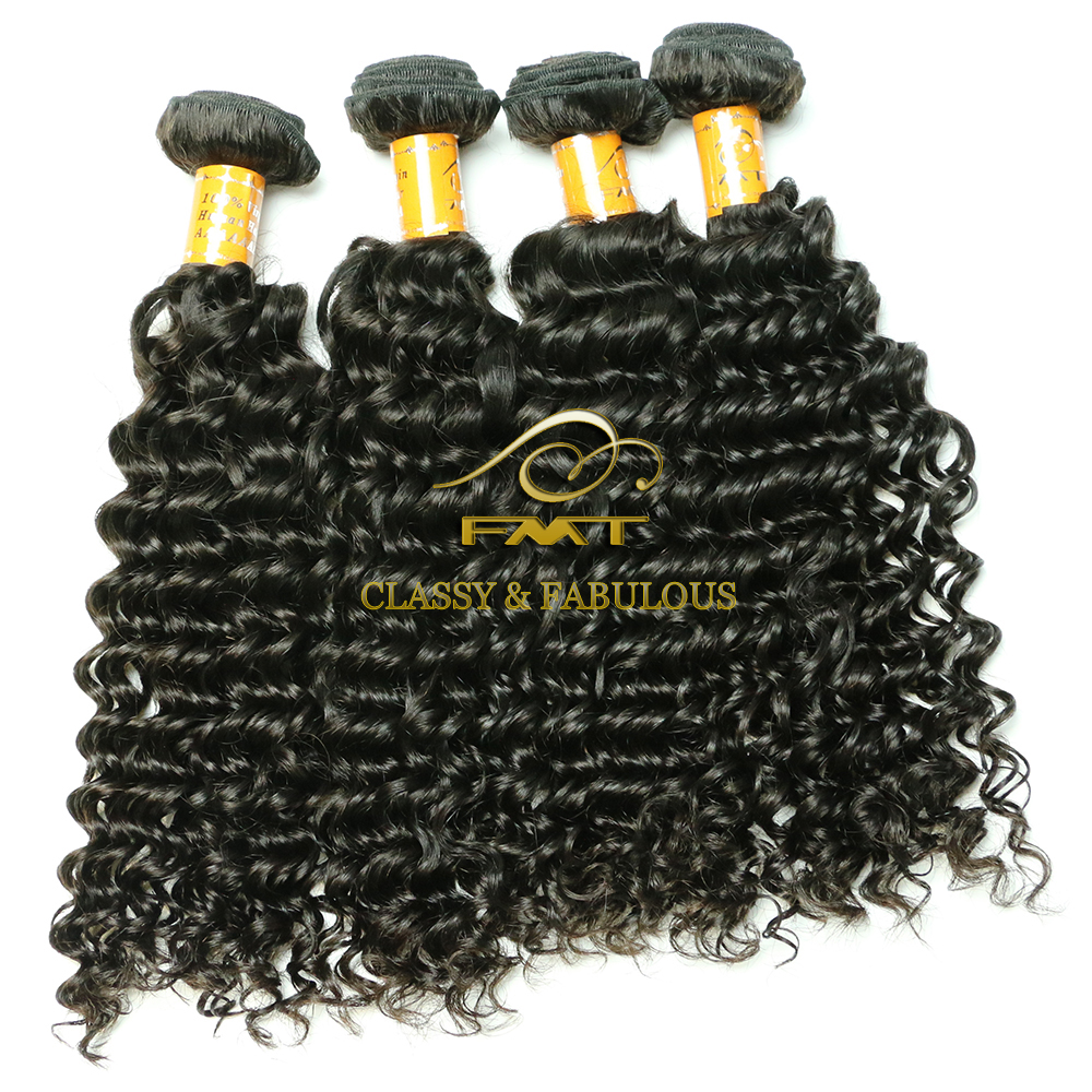 7A/8A/9A high quality human extensions in stock Peruvian/Indian/Malaysian virgin brazilian jerry curl hair weave