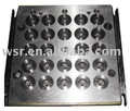 Multi-cavity Compression mould