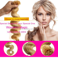 Best synthetic weave hair noble gold curly synthetic hair for braiding