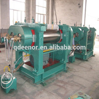 Rubber Open Mixing Mill/Two Roll Rubber Mixer/Rubber Mixer Machine