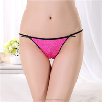 Latest design high waist woman sexy lingerie